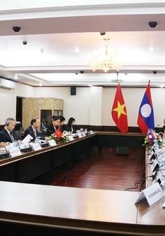 Tham khảo Chính trị Việt Nam – Lào lần thứ 4