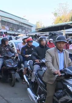 Treo thưởng 1 tỷ đồng cho ý tưởng chống kẹt xe ở Đà Lạt
