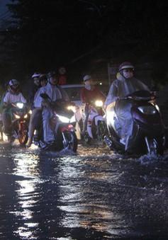 Ảnh hưởng bão Danas, khu vực Nam Bộ có mưa rào và giông