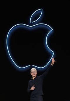 Thời điểm Apple sản xuất tại Việt Nam đã không còn xa