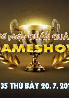 Chuyện cuối tuần: Số phận quán quân gameshow