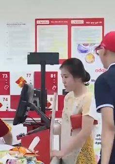 Doanh nghiệp bán lẻ Việt gia tăng cạnh tranh qua M&A
