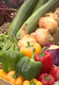 Hà Nội đặt mục tiêu chợ hạng 1, hạng 2 có khu bán thực phẩm an toàn