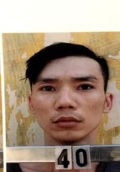 Truy nã hai đối tượng án ma túy, giết người trốn trại giam tại Bình Thuận