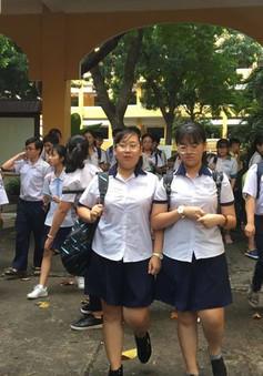 """Học sinh TP.HCM nghỉ Tết Tân Sửu dự kiến """"chỉ"""" 11 ngày"""