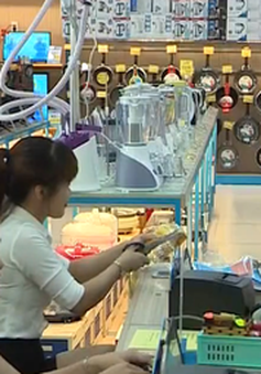 Người Việt vay trả góp chủ yếu để mua đồ điện tử, gia dụng