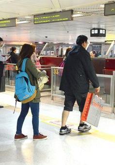 """Từ 1/8: Đài Loan (Trung Quốc) """"siết"""" chính sách miễn visa với người Việt"""
