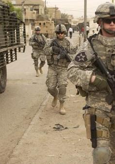 Saudi Arabia đồng ý cho binh sỹ Mỹ đồn trú