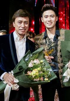 Học trò Tuấn Ngọc đăng quang quán quân Giọng hát Việt 2019
