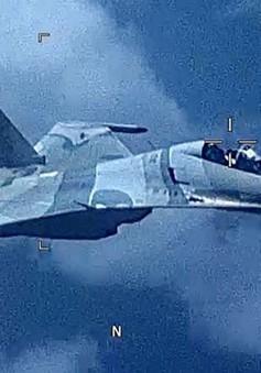 Thông tin trái chiều về sự cố máy bay do thám Mỹ