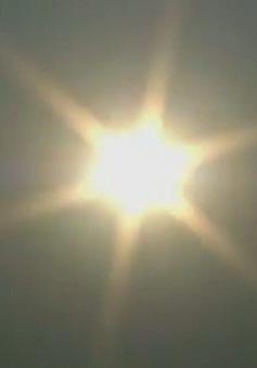 Chỉ số tia UV ở Hà Nội và Đà Nẵng ở mức nguy cơ gây hại rất cao