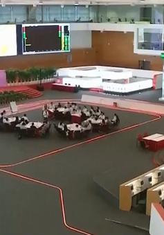 """Sàn """"NASDAQ Trung Quốc"""" bắt đầu đi vào hoạt động"""