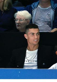 Ronaldo trù ẻo Barcelona không vô địch Champions League mùa này