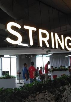Startup Stringee công bố gọi vốn gần 2 triệu USD, đặt mục tiêu số 1 châu Á