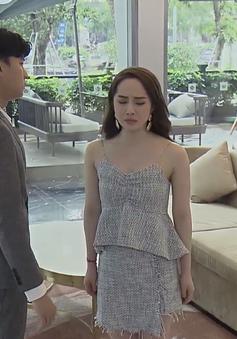 Đóng vai phản diện, Quỳnh Nga từng bị fan quá khích mang dao tới nhà dọa nạt