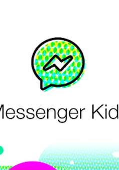 Phát hiện lỗi trong ứng dụng Messenger Kids của Facebook