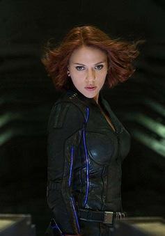 """""""Góa phụ đen"""" Scarlett Johansson: Nữ giới là tương lai của Marvel"""