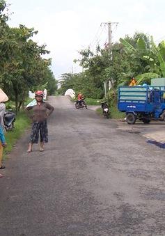 Người dân Bến Tre tiếp tục phản ứng bãi rác lớn nhất tỉnh
