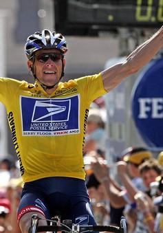 Tròn 20 năm ngày Lance Armstrong giành chức vô địch Tour de France đầu tiên
