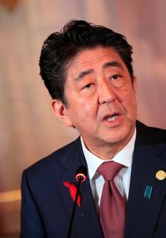Chính sách kinh tế của chính quyền Abe Shinzo