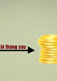 """Cảnh báo đầu tư tiền ảo Paya cho thu nhập """"khủng"""""""