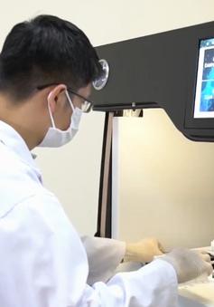 Trung tâm giám định ADN có thể phân tích 4.000 hài cốt liệt sỹ mỗi năm