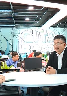 Tiềm năng ngành phần mềm Việt Nam