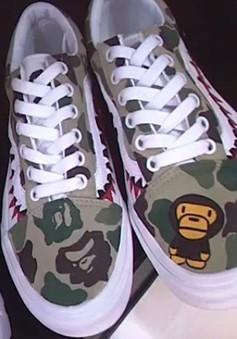 Độ giày - Cách thức để tạo ra những đôi giày đặc biệt
