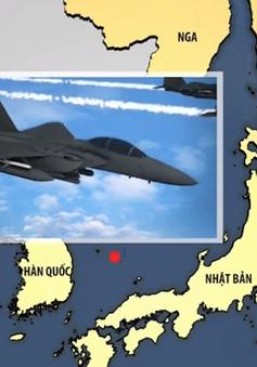 Hàn Quốc và Nga đàm phán về sự cố trên không