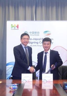 Viettel trở thành nhà mạng Việt Nam đầu tiên tham gia chương trình Hand-in-Hand
