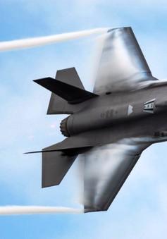 Thổ Nhĩ Kỳ xem xét nguồn cung máy bay chiến đấu mới