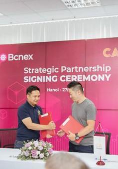Bcnex ký kết hợp đồng hợp tác chiến lược với CoinAds Ltd