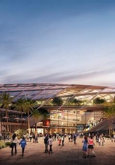 Los Angeles Clippers công bố phác thảo nhà thi đấu mới