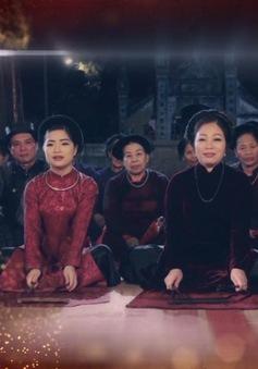 """Phim ca nhạc """"Sênh phách rền vang"""" chuẩn bị lên sóng VTV"""