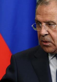 Nga kêu gọi các bên tại Venezuela đối thoại trực tiếp