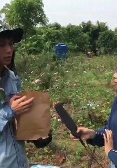 Cuộc hẹn 10h Thế hệ số(29/07/2019): Giới trẻ làm bạn với nông nghiệp sạch