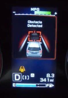 Công nghệ lái xe an toàn khiến ngành bảo hiểm lúng túng