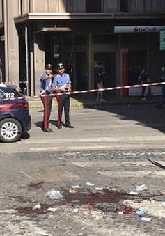Người dân Italy phẫn nộ trước vụ việc cảnh sát bị du khách Mỹ sát hại