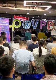 Diễn đàn Công nghệ tiên phong 2019 sẽ diễn ra vào tháng 10
