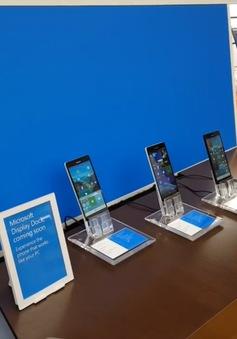 Microsoft gỡ bỏ một số mẫu điện thoại cũ khỏi cửa hàng trực tuyến