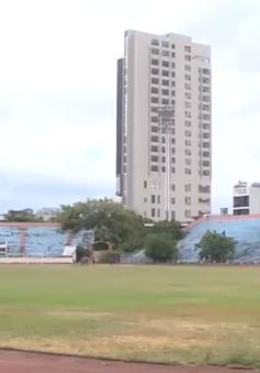 Đà Nẵng gặp khó trong việc  lấy lại sân vận động Chi Lăng