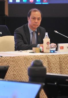 Việt Nam dự các cuộc họp ASEAN+3 và EAS