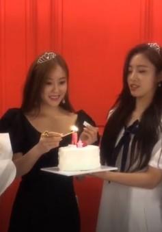 T-ara hạnh phúc ngày hội tụ kỷ niệm 10 năm ra mắt