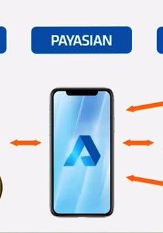 Người dân cần cảnh giác với chiêu thức lừa đảo của ví điện tử Payasian