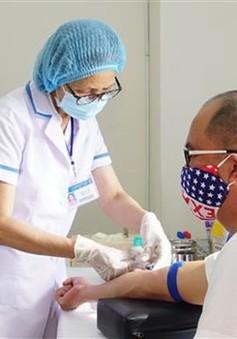 TP.HCM: Hơn 60.600 trường hợp có HIV