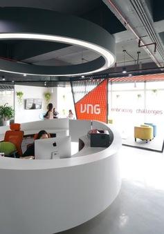 Giá trị thương hiệu của VNG được định giá 59,6 triệu USD