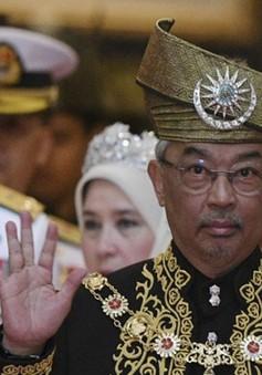 Quốc vương thứ 16 của Malaysia đăng quang