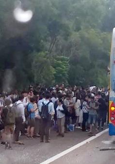 Tai nạn xe bus nghiêm trọng ở Hong Kong, Trung Quốc