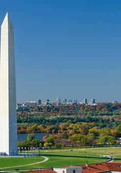 Đài tưởng niệm Washington sẽ được mở cửa trở lại vào tháng 8/2019