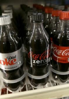 Malaysia áp thuế đặc biệt với đồ uống có đường